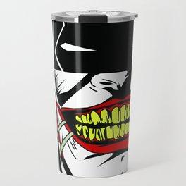 BA-TOKER Travel Mug