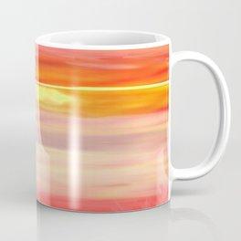 New World Desert Horizon #2 Coffee Mug