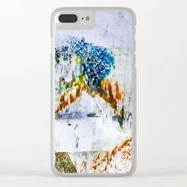The Spite Clear iPhone Case