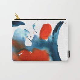Pirouette  Carry-All Pouch