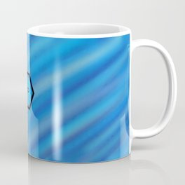 Chip To Enlightenment Coffee Mug