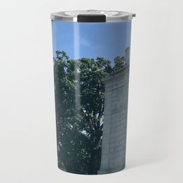 Arlington Women's Memorial Travel Mug