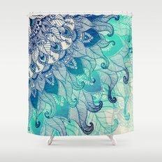 Clarity Shower Curtain