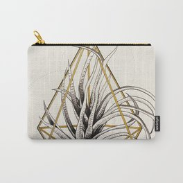 Tillandsia Carry-All Pouch