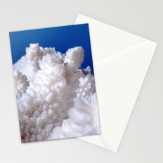 The Fluffy Mountains! Stationery Cards