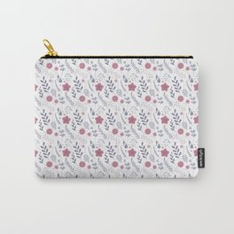 Flower p Carry-All Pouch