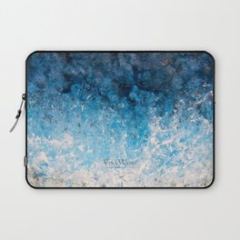 Abstract Art - Carry Me Home Laptop Sleeve