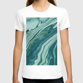 Blue Planet Marble T-shirt
