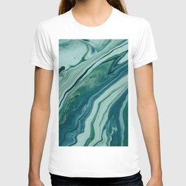 Blue Planet Marble T-shirt