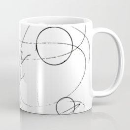 Graphisme Coffee Mug