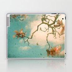 Magnolia Falls Laptop & iPad Skin