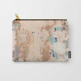 Abstraction 6 Pale Horse Carry-All Pouch
