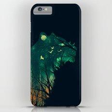Space Tiger iPhone 6s Plus Slim Case