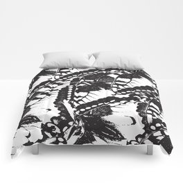 Bread & Butter-fly Comforters