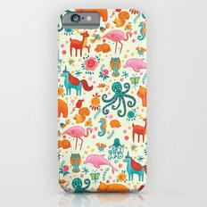 Fantastical Slim Case iPhone 6s