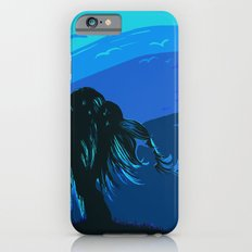 The tree blows at night Slim Case iPhone 6s