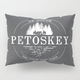 Petoskey Pillow Sham