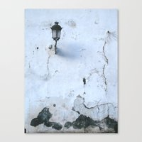cracked Canvas Prints featuring Cracked by @lauritadas