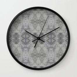 Fiore Wall Clock