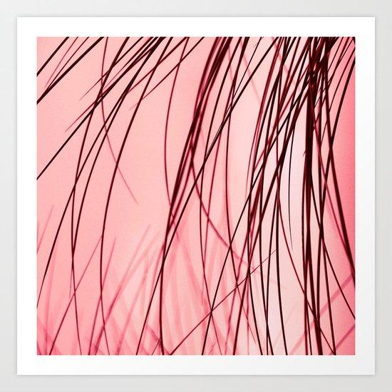 reed I Art Print