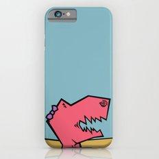 DINO GIRL   Slim Case iPhone 6s