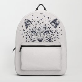 Nature´s Roar Backpack