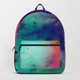 Withdrawal Backpack