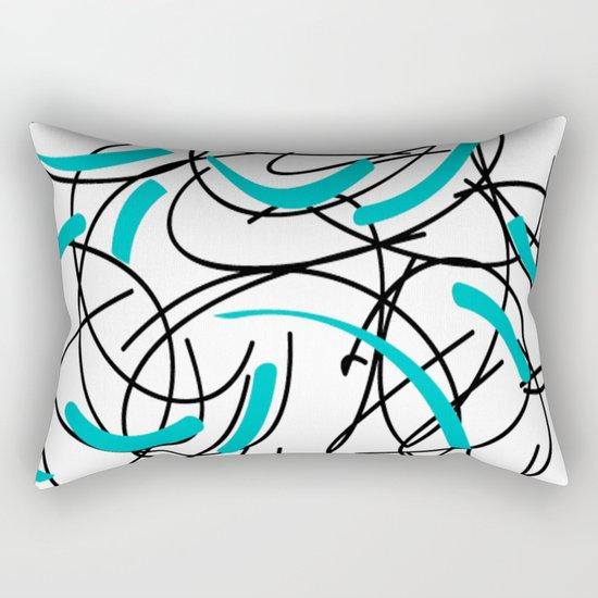 decor 2 Rectangular Pillow
