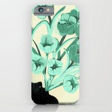 Bonjour tristesse iPhone 6s Slim Case