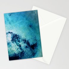 burnt Stationery Cards