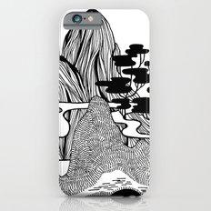 Cudak górski iPhone 6s Slim Case