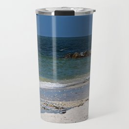 In the Air I Breathe Travel Mug