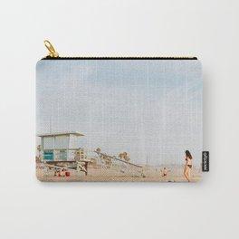 venice beach / california Carry-All Pouch