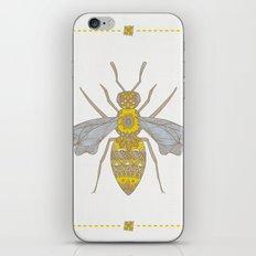 Mr Bee iPhone & iPod Skin