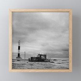 Margaret Lucas Framed Mini Art Print