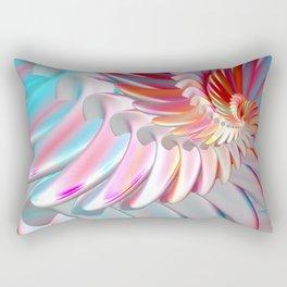 Angel Wings Rectangular Pillow