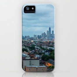 Chicago from The Robey iPhone Case
