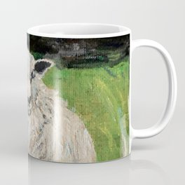 Big fat wooly sheep Coffee Mug