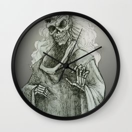 The Wight Wall Clock