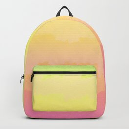 Sherbet In The 80s Backpack