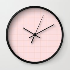 12PM Wall Clock