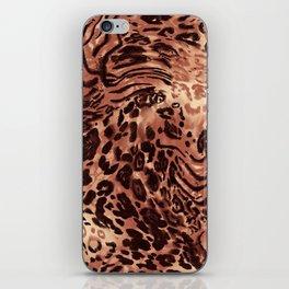 ANIMAL SKIN #2 iPhone Skin