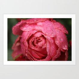 Arnhem Rain Art Print