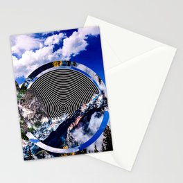 Airfare Ain't Cheap, 2018 Stationery Cards