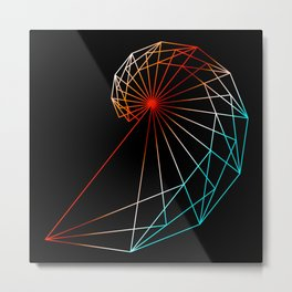 UNIVERSE 09 Metal Print