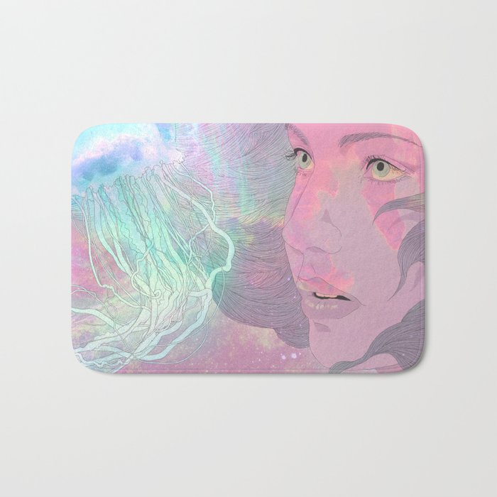 Etherea Bath Mat