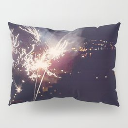 Sparkling light Pillow Sham