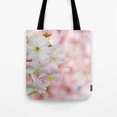 finest spring time Tote Bag