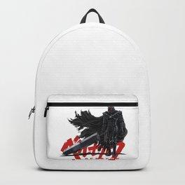 Berserk Demon Armor Backpack