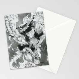The Skydancer Stationery Cards